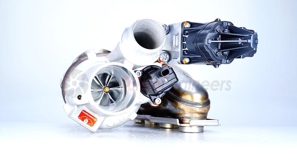 TTE400 N20 Turboahdin BMW F30, F31, F34, F35