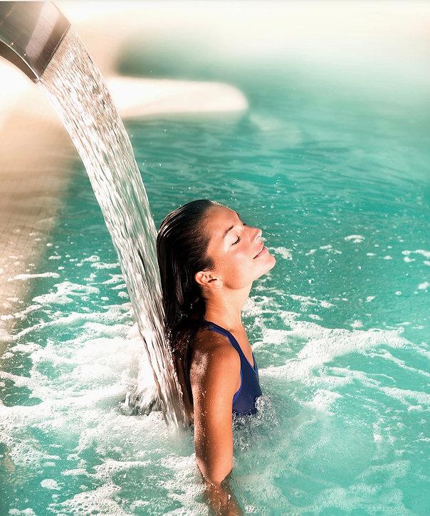 Ikaalinen Spa & Resort - Kylpylä