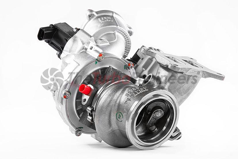 TTE555 IS38 Turboahdin MQB EA888.3 VAG 2.0 / 1.8TSI VAG