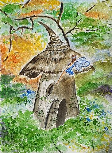 The Fairy House