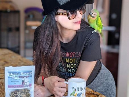 Marlene Mc'Cohen's Avian Tea Blends