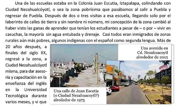 Paul Davies. Mi México  el País de un viejo inmigrado Inglés