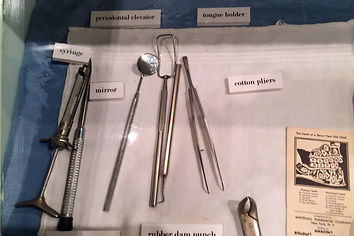 Dental Instruments.Retipping & Sharpening dental instruments