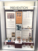 Macaulay Museum of Dental History