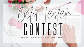 The Mindset Mama Beta-Tester Contest