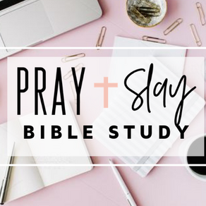 Pray + Slay goes Digital