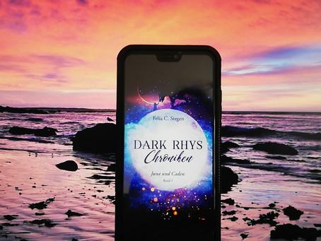 Dark Rhys Chroniken - Felia C. Stegen