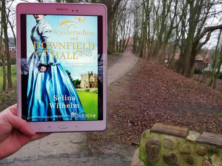 Wiedersehen auf Downfield Hall – Selina Wilhelm