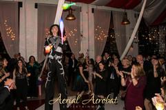 AAE Stilt Walking Juggling - NYE2020-262