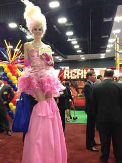AAE Stilt Walker pink cotton candy.jpg