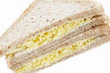 Cheese Sandwich/Toastie