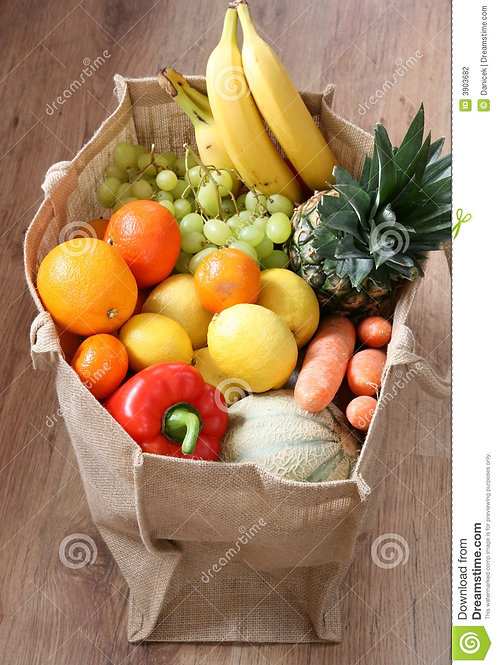 Fruit Bag