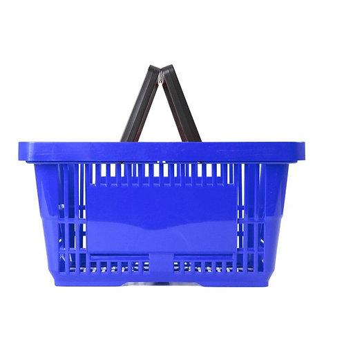 Social Supermarket Basket