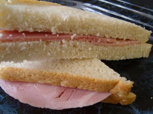 Ham Sandwich/Toastie