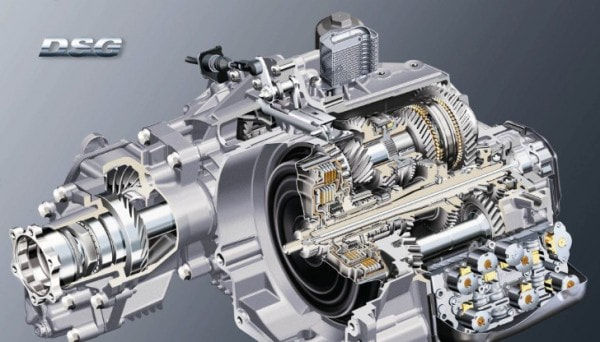 Gearbox Remapping