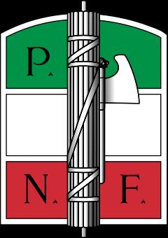 Partito Nazionale Fascista (National Fascist Party)