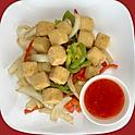 A.9 Salty & Crispy Fried Tofu