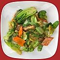 E28. Vegetarian / Vegan Entrée (Sautéed Vegetables)