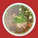 P4. Brisket Pho Noodle Soup