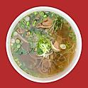 P6. Chicken Pho Noodle Soup
