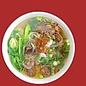 P10. Peking Duck Egg Noodle Soup