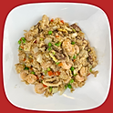 E21. House Special Fried Rice
