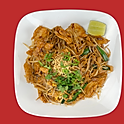 E27. Pad Thai Noodles - Choice of Protein
