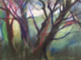 John Hunt - Trees