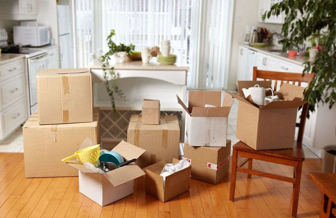 Moving In/Out