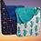 Thumbnail: Shoulder Bag for Tablets / Bolso bandolera para Tabletas