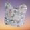 Thumbnail: Newborn Baby Caps - Set of 2