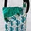 Thumbnail: Cactus Crossed Bag with matching Mask