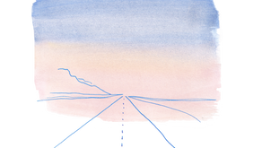 2,000 Miles to Go: An Illustrated Road-Trip Adventure // Drawing On The Way ... Across America