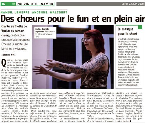 2020-06-22 Avenir Namur -Des choeurs en