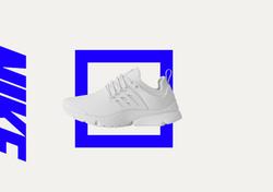 Pasos Prestados: Nike