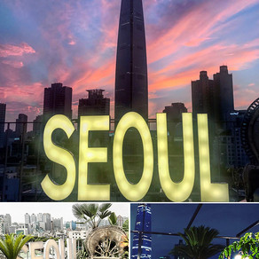 Seoulism มุมถ่ายรูปสวยๆ