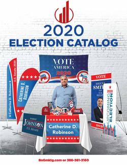 2020 Election Edition