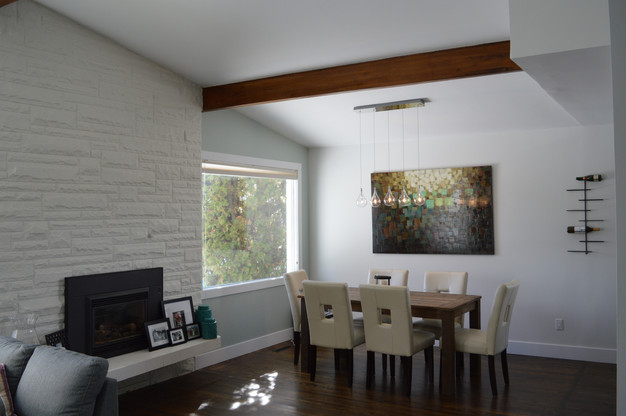 A RENO DATE WITH THE DINING ROOM
