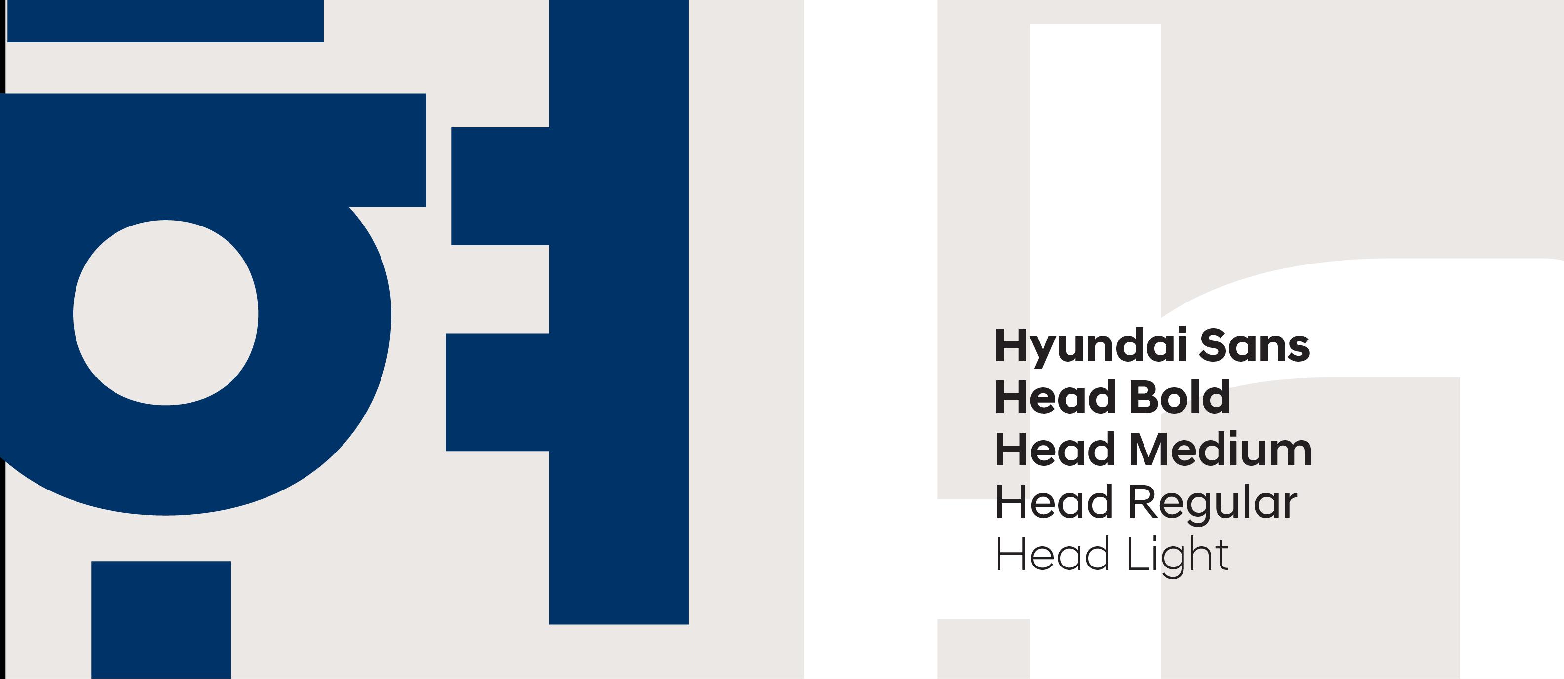 Download Hyundai Sans