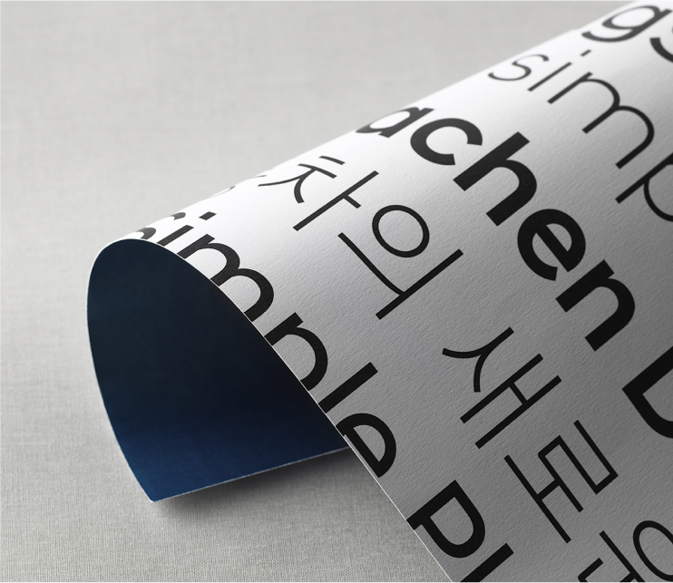 Hyundai Sans