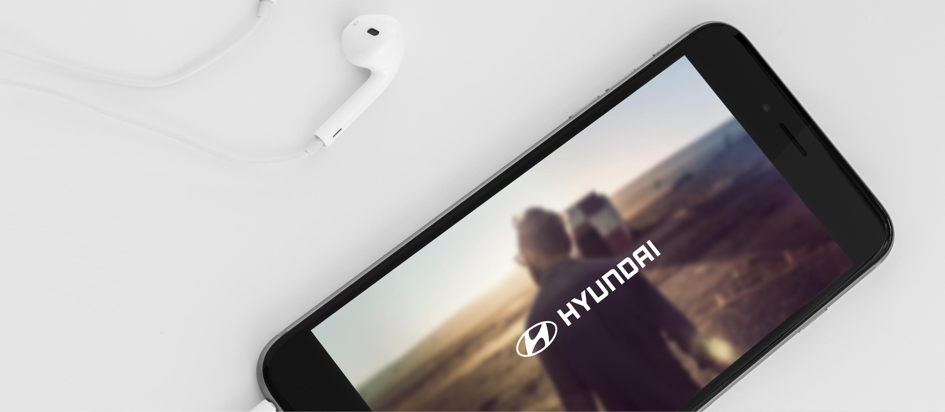 Hyundai Audio Branding