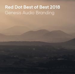 Genesis Audio Branding