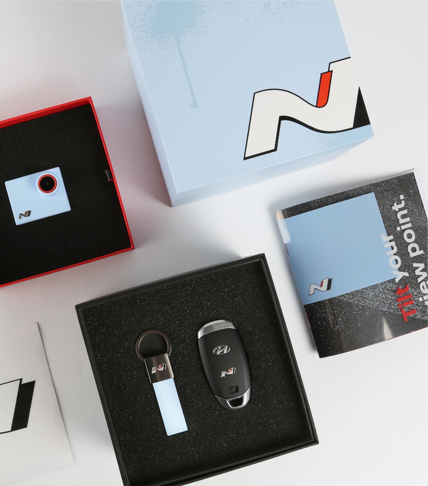 i30N Merchandise