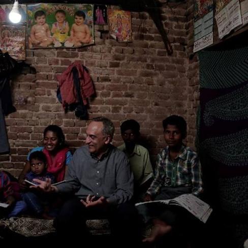 Manoj Bhargava On Providing Free Electricity