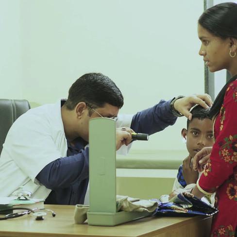 THF General Hospital- Serving Underprivilaged