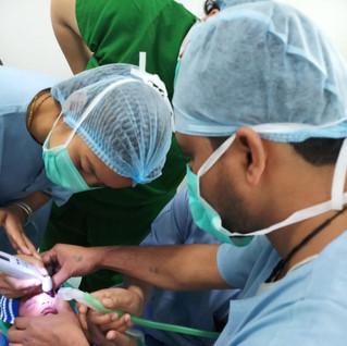 Oculoplasty