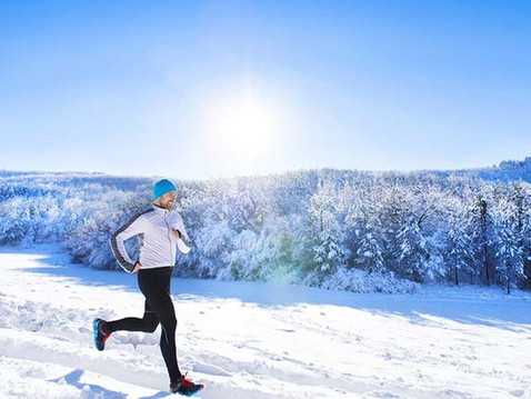 Exercising Outdoors to Benefit Your Mind and Body