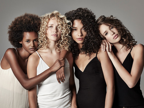 Our Top Picks: Products for Curly/Frizzy Hair