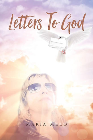 Letters to God, By Maria Melo, Medium Maria Melo