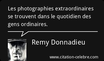 Donnadieu Remy Photographe